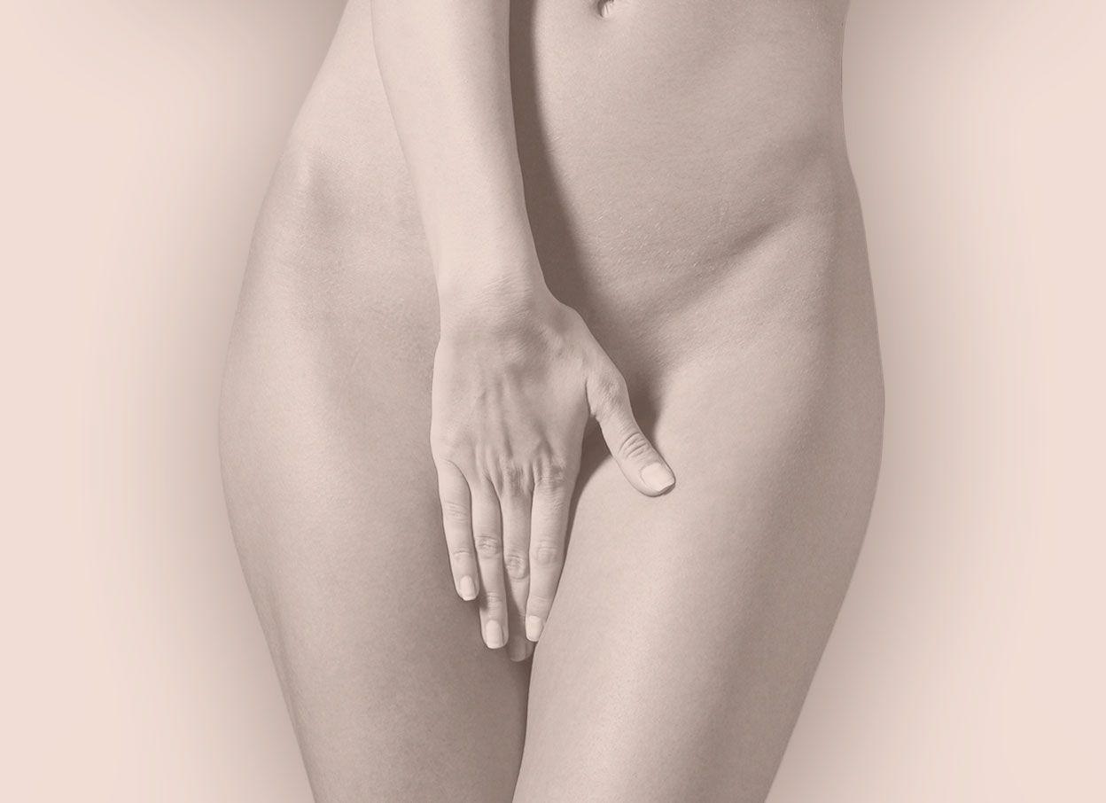 Chirurgie intime de la femme pour l'amélioration esthétique et fonctionnelle des organes intimes à Paris